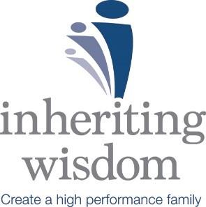 Inheriting Wisdom - logo