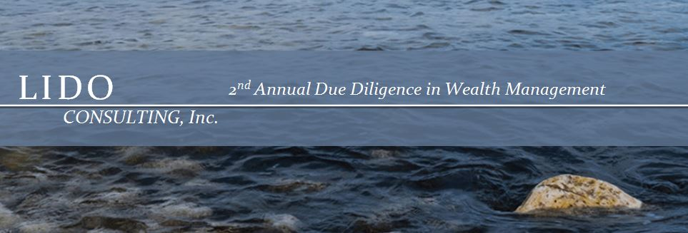 2nd Annual Due Diligence in Wealth Management