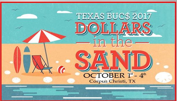 Texas BUCS Annual 2017