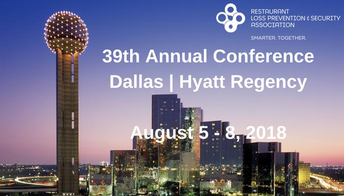 39th Annual RLPSA Conference