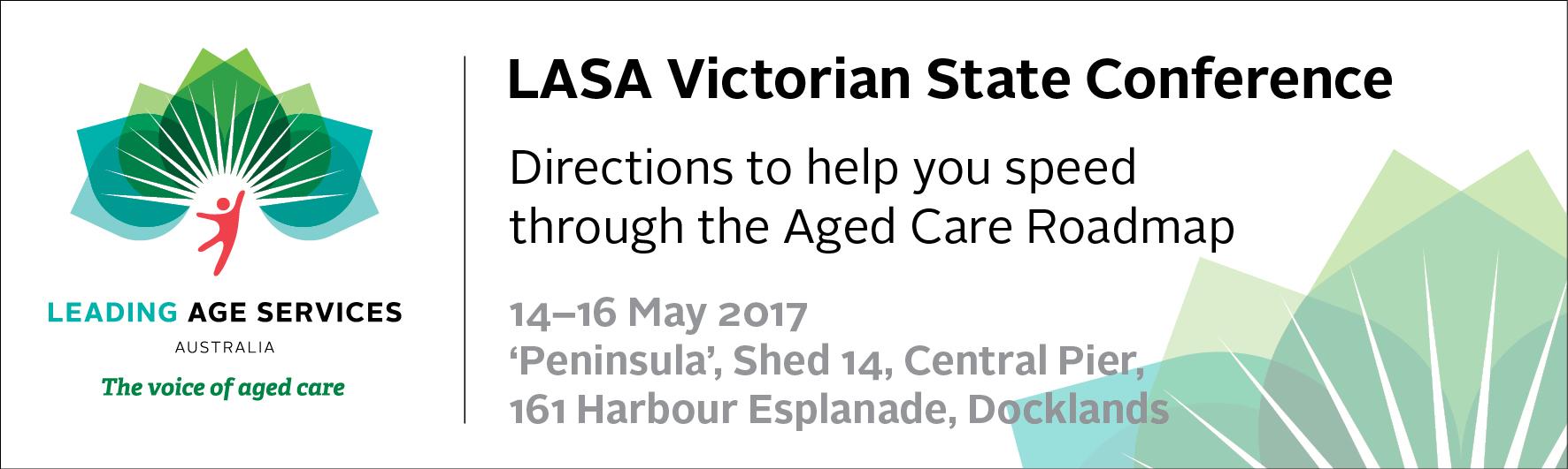 LASA Victorian State Conference 2017