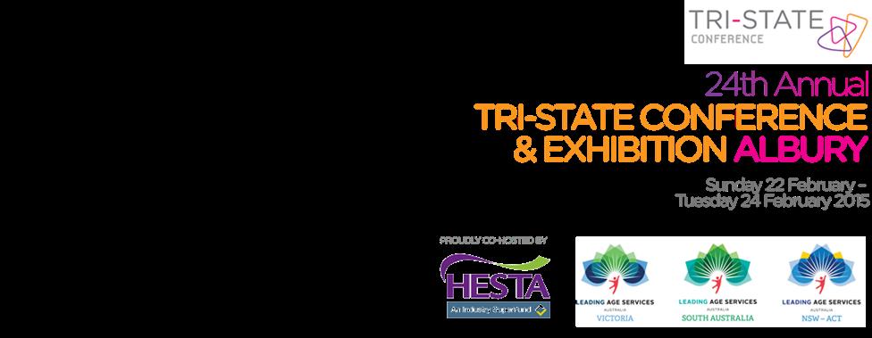 Tri-State Conference 2015