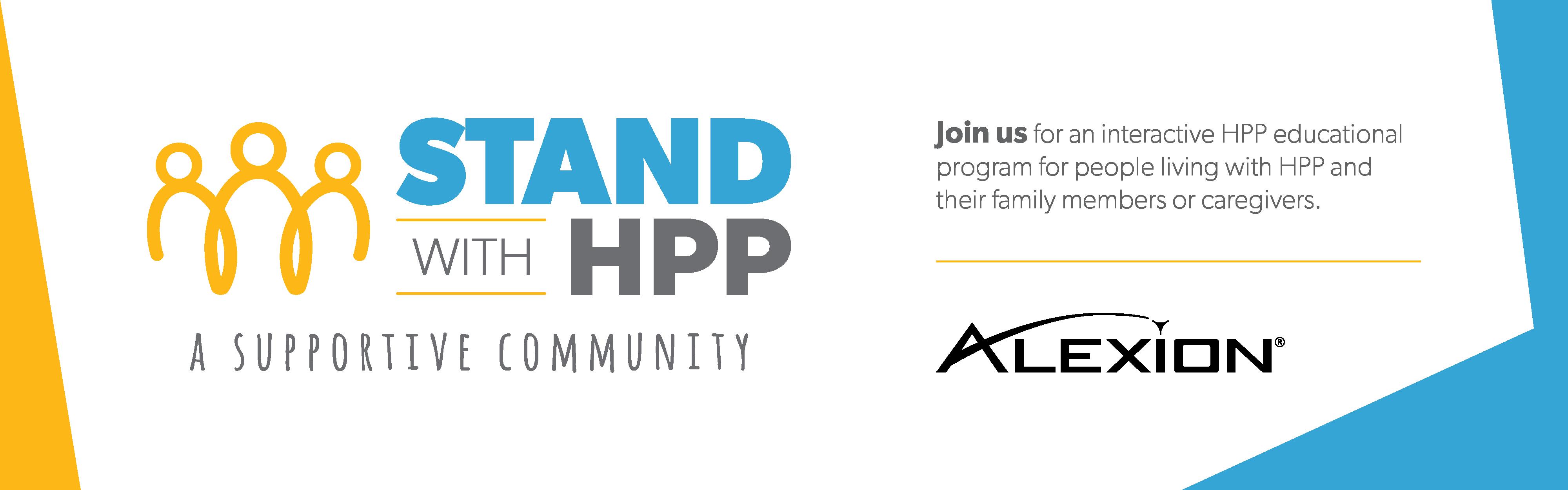 Stand with HPP (Irvine, CA)