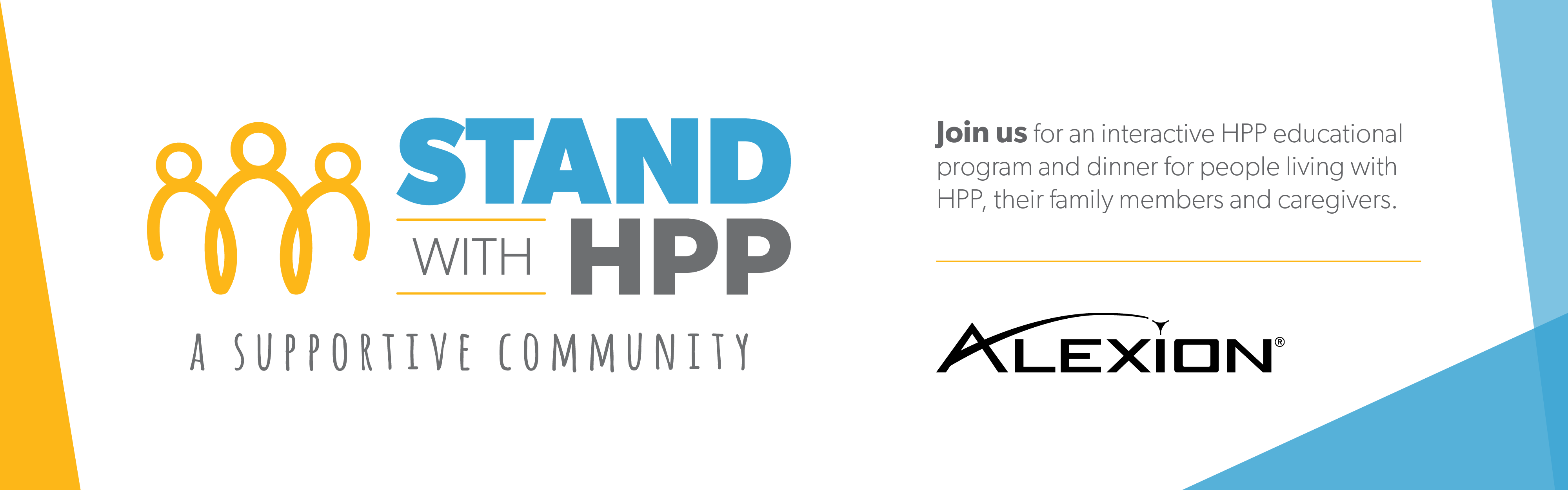 2017 HPP Patient Meeting (Indianapolis, IN)