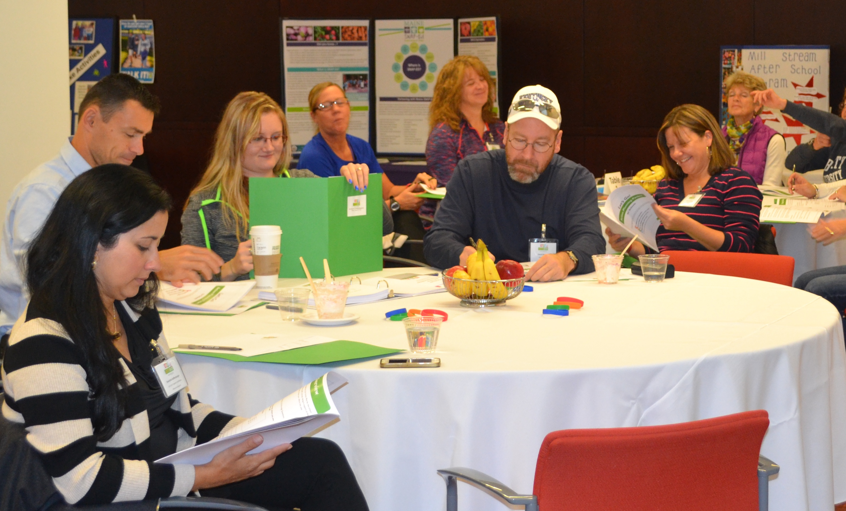Action Planning in Action 2015 School Symposium