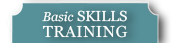 Tobacco Intervention: Basic Skills Training