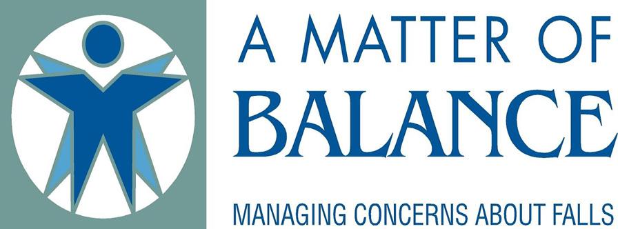A Matter of Balance Master Trainer Session | Portland, ME - December 7 & 8, 2016