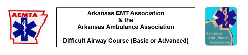Difficult Airway Course Logo