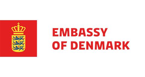 Посольство Данії