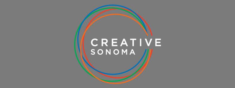 Support Creative Sonoma
