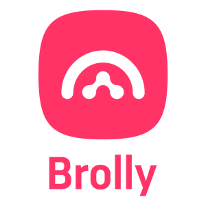 300x300 Brolly Logo
