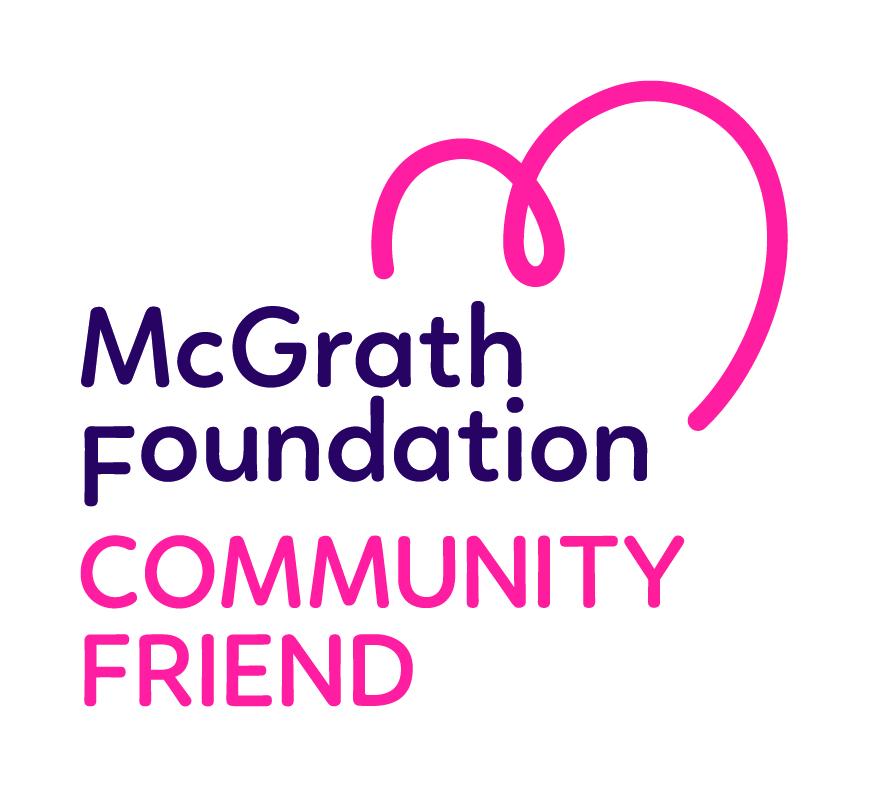 Mc Grath foundation Community Friend Logo (3)