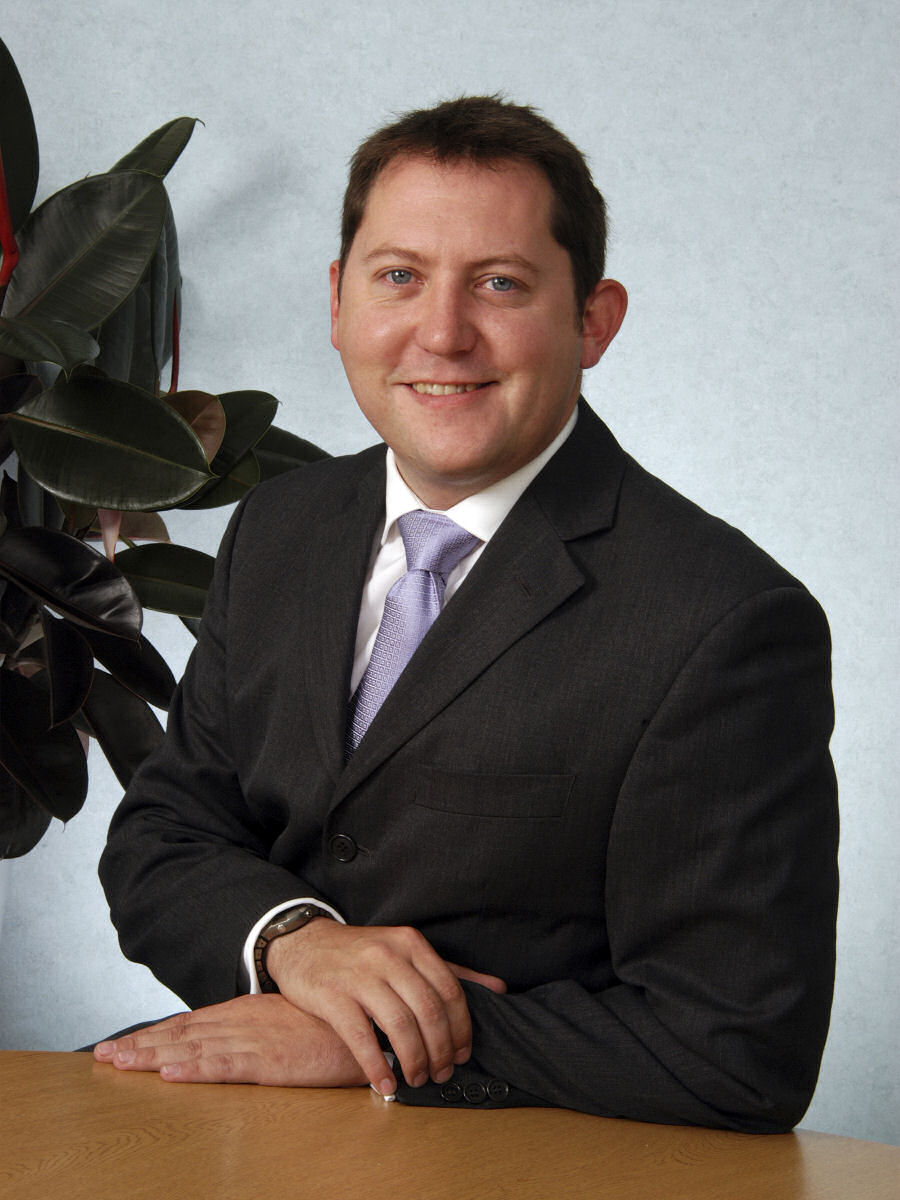 Justin Parkinson