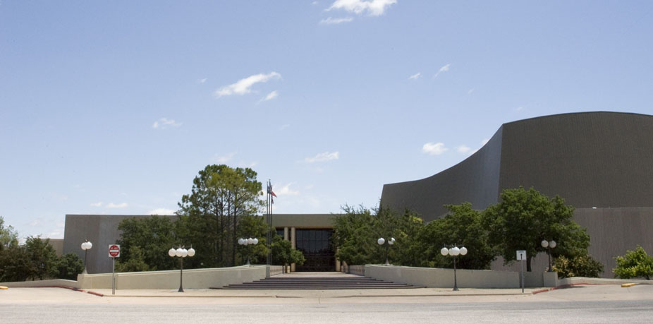 Lubbock Civic Center