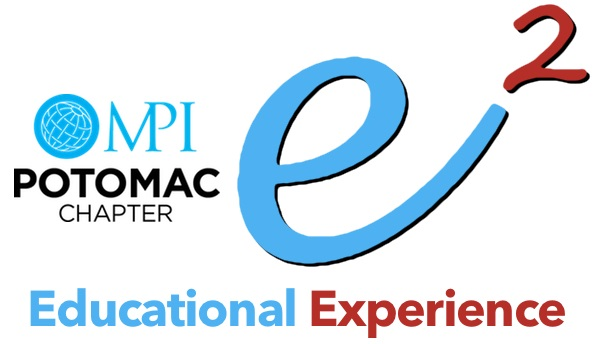 MPI Potomac's November Educational Event: Dare to Be Different! A New Perspective on Goal-Setting