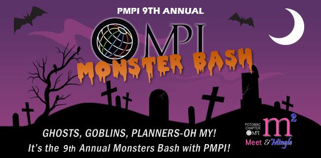 PMPI 9th Annual Monster Bash