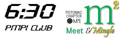6:30 PMPI Club