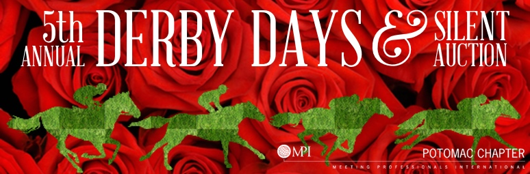 PMPI 5th Annual Derby Days & Silent Auction