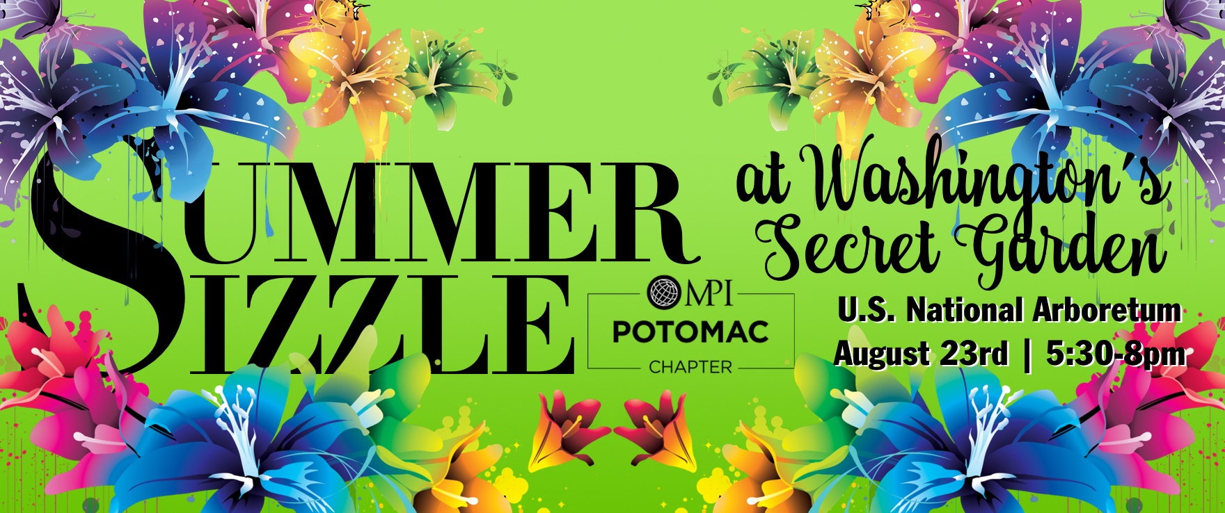 MPI Potomac Summer Sizzle & Committee Fair