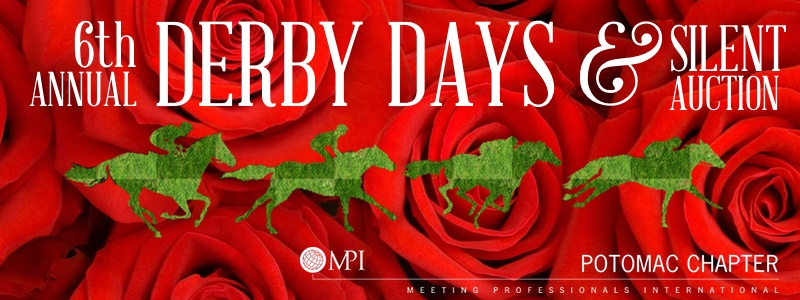 PMPI 6th Annual Derby Days & Silent Auction
