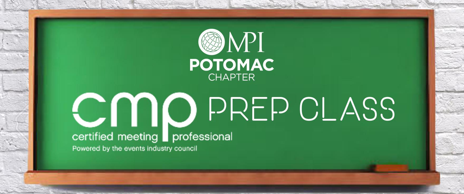 CMP Prep Class