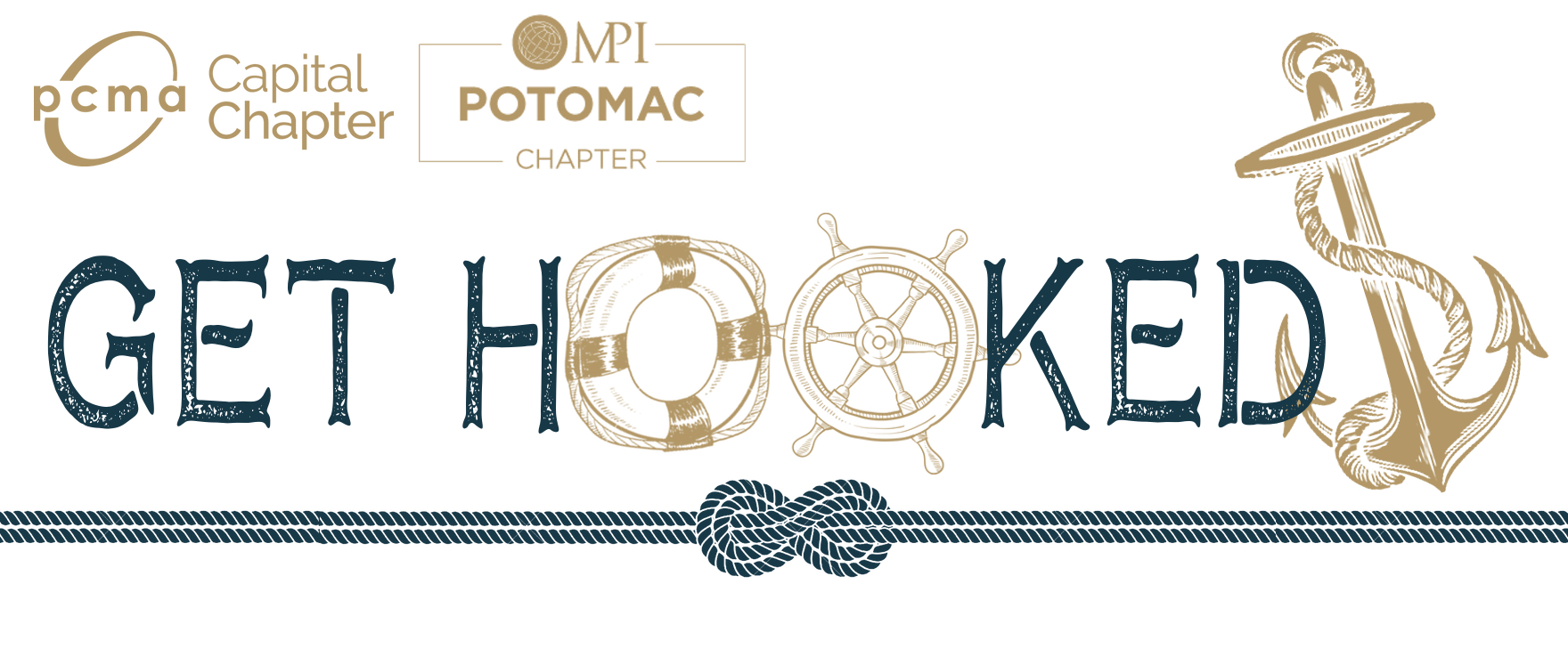 PCMA Capital Chapter/MPI Potomac Get Hooked Fall Networking Event