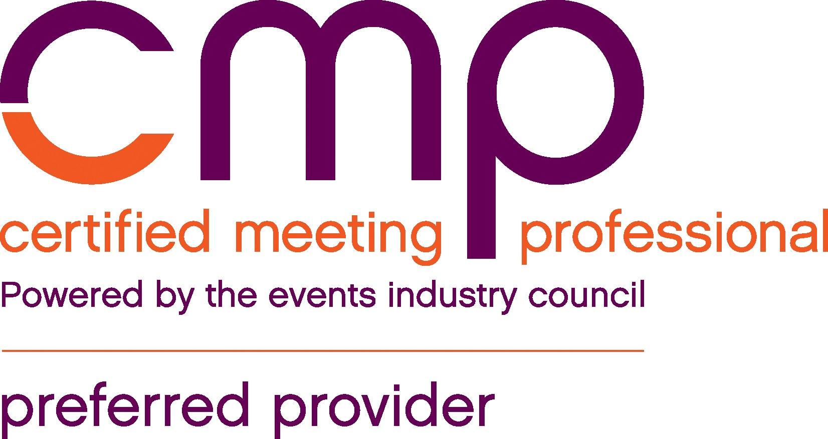 New CMP PP logo