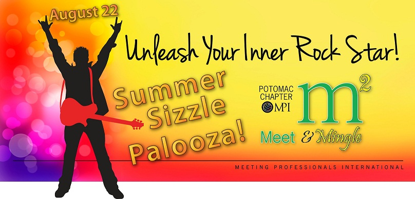 PMPI Summer Sizzle Palooza & Committee Fair