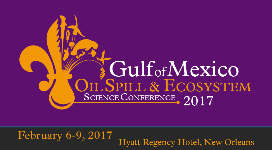 2017 Oil Spill and Ecosystem Science Conference
