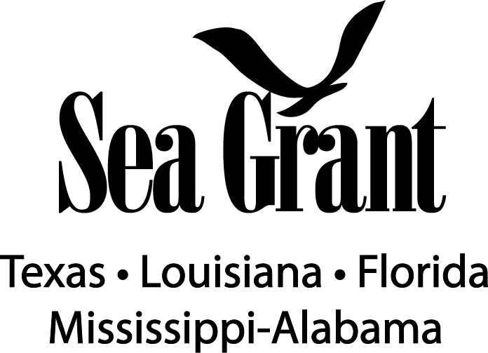 regional sea grant logo transparent