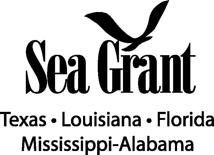 regional sea grant logo transparent