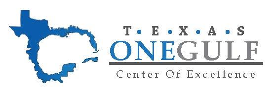 Texas OneGulf logo