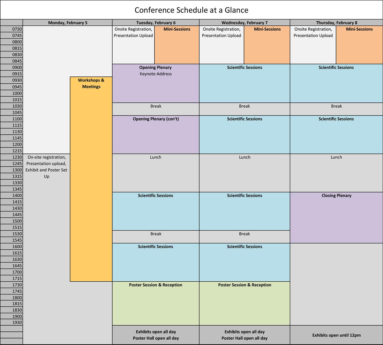 2018_GoMOSES_Schedule