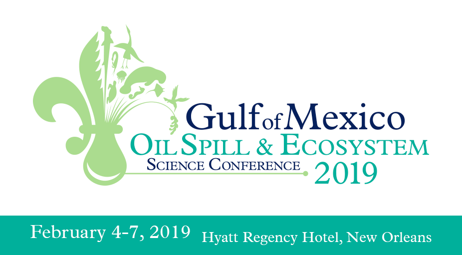 2019 Gulf of Mexico Oil Spill and Ecosystem Science Conference