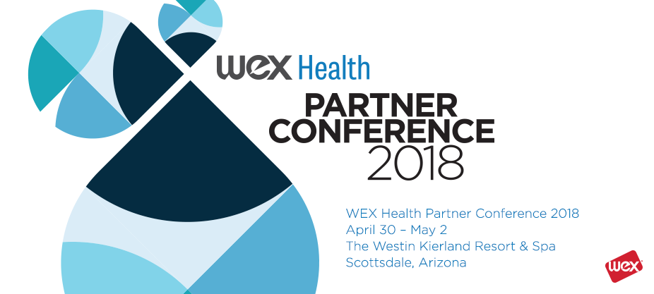 WEX Health Partner Conference 2018