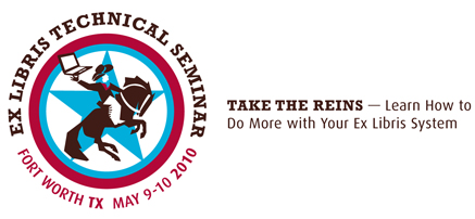 Technical Seminar 2010 Logo