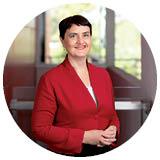 Prof Carolyn Evans