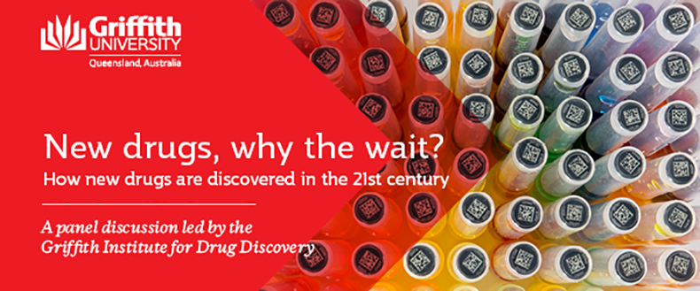 New drugs, why the wait?