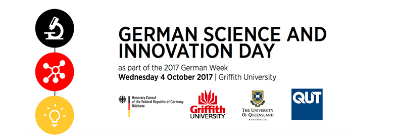 2017 German Science and Innovation Day