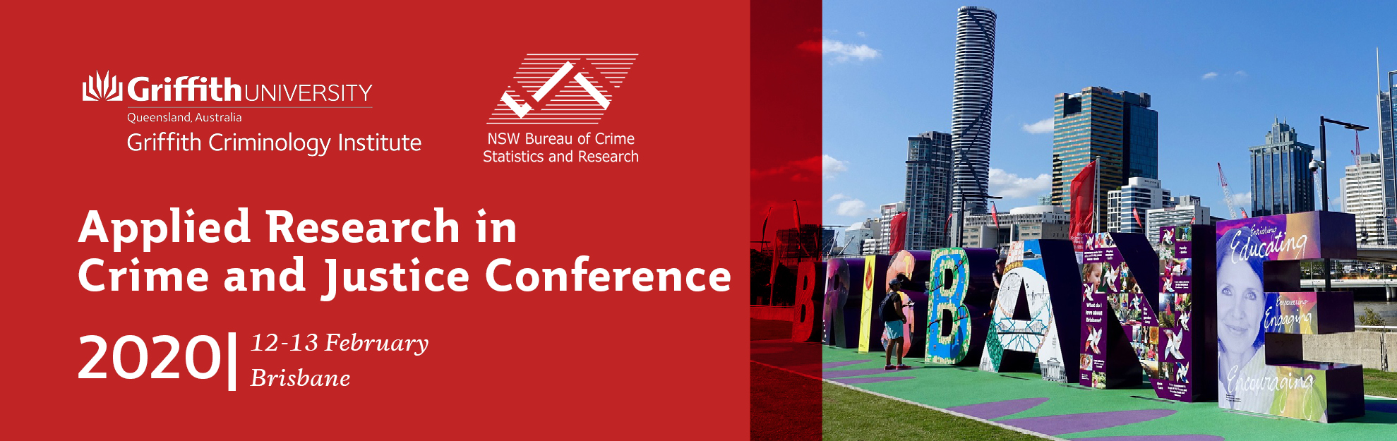 2020 Applied Research in Crime and Justice Conference