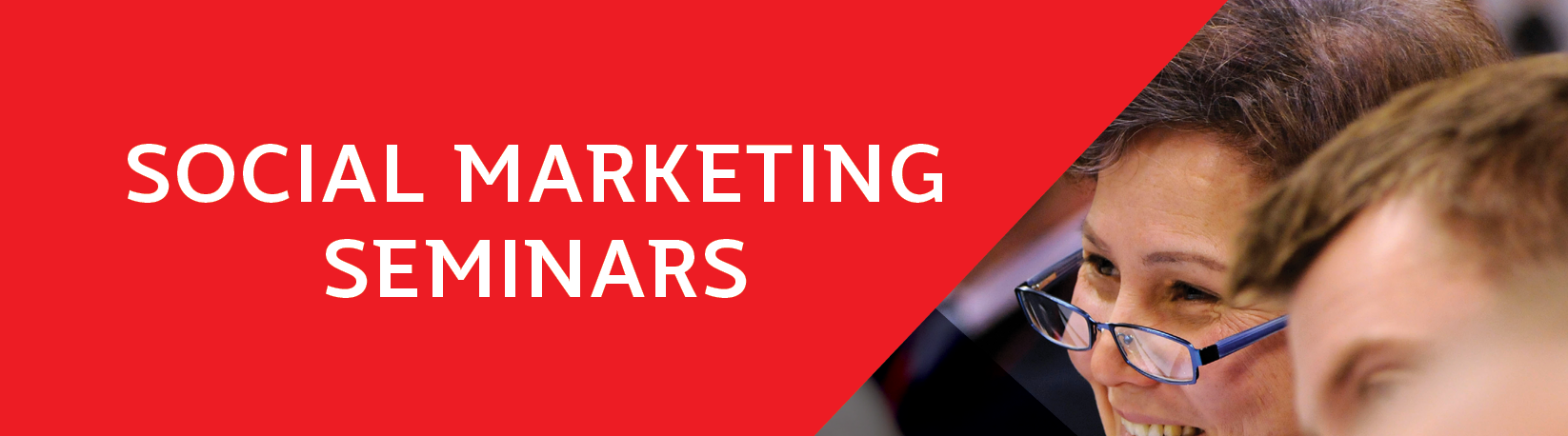 FREE Social Marketing Seminars