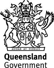 QLD Gov logo