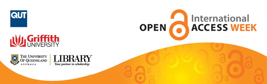 Open for Collaboration - International Open Access Week Seminar