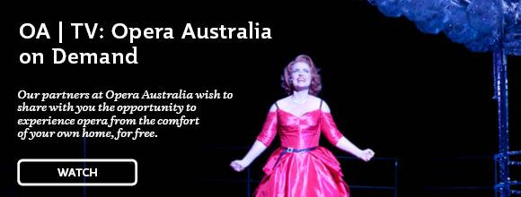 Opera Australia TV