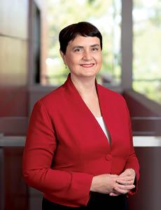 Professor Carolyn Evans