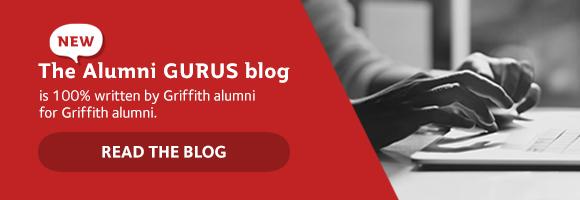 Alumni GURUS blog