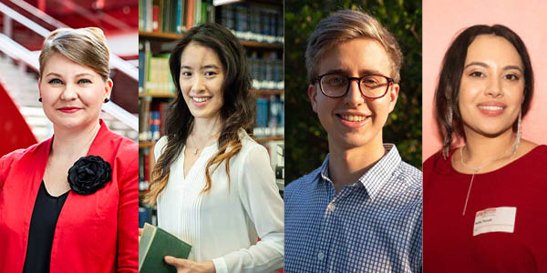 Fulbright Scholars
