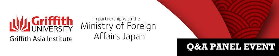 Australia-Japan Security Relations in a Changing Region