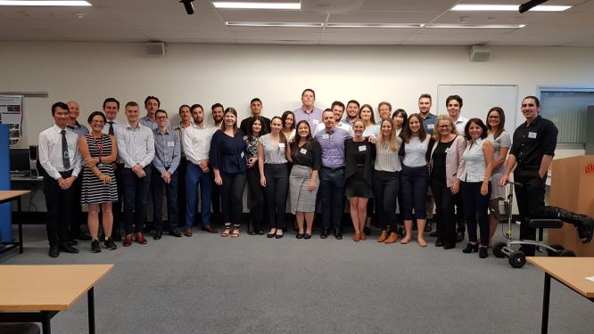 Gold Coast Practicum 20191002