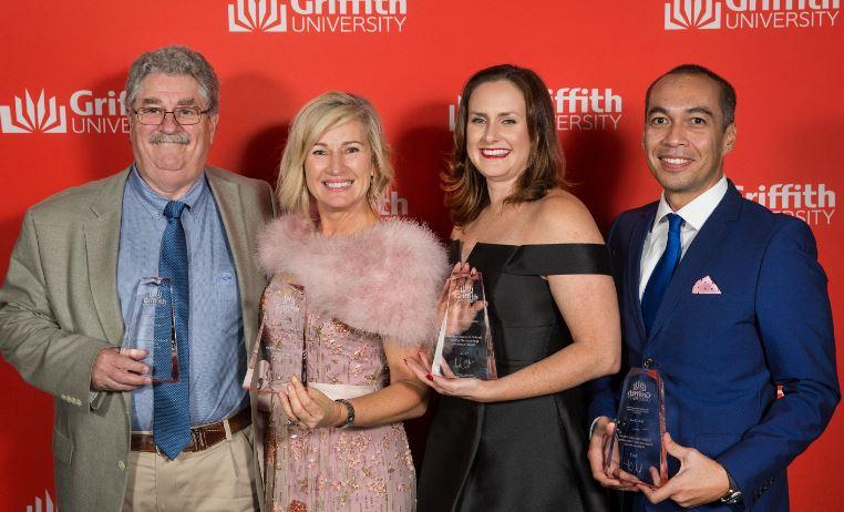 OAA winners
